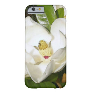 Magnolia Blossom iPhone 6 Case
