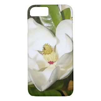 Magnolia Blossom iPhone 7 Case
