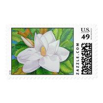 Magnolia Blossom Postage