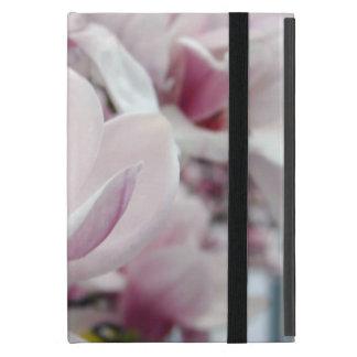 Magnolia Blossoms iPad Mini Case