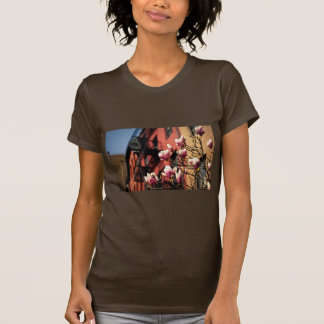 Magnolia Blossoms - New York City T-Shirt