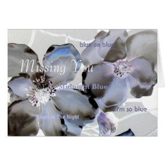 Magnolia Blues Cards