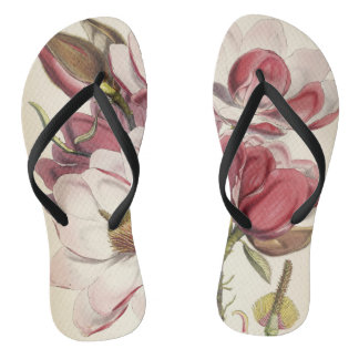 Magnolia - Botanicals Collection Flip Flops