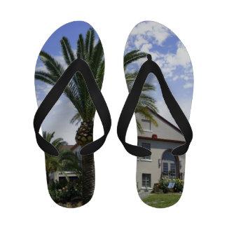 Magnolia Buidling Sandals