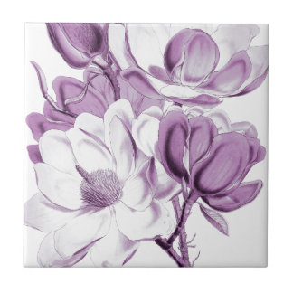 Magnolia Ceramic Tile