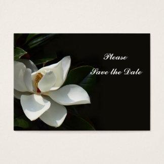 Magnolia Chubby Card