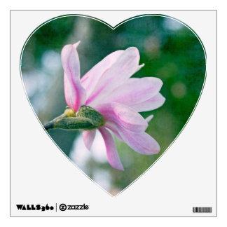 Magnolia de la bailarina