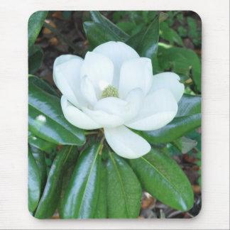 Magnolia de Magnificant Mousepad