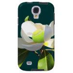 Magnolia del tenis