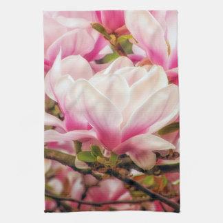 Magnolia Dream Kitchen Towel