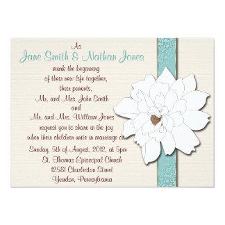 Magnolia Dreams Card