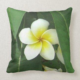 Magnolia Extreme Throw Pillows