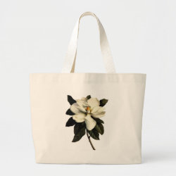 Magnolia Flower - Bag