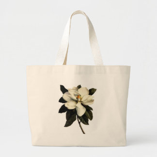 Magnolia Flower - Bag