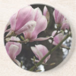 Magnolia Flower Coaster