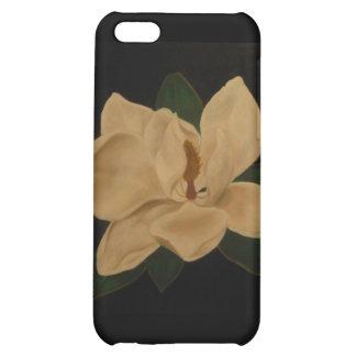 Magnolia flower iPhone case iPhone 5C Cases