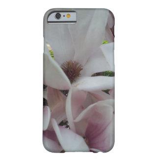Magnolia Funda Para iPhone 6 Barely There