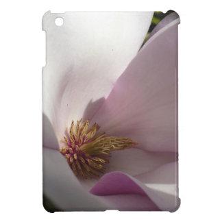 Magnolia in bloom case for the iPad mini