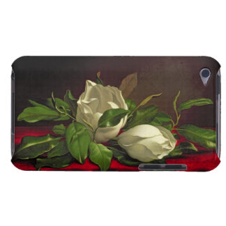 Magnolia iPod Case-Mate Case