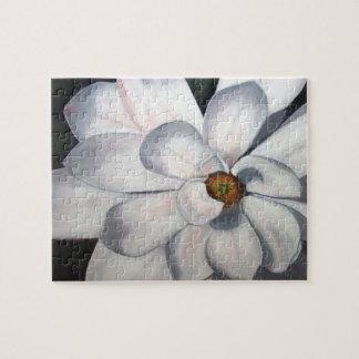 Magnolia Jigsaw Puzzle