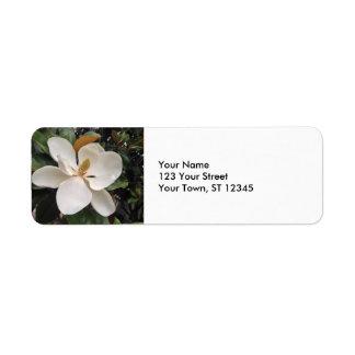 Magnolia Label