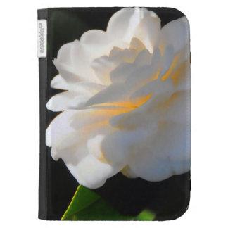 Magnolia Light Kindle Case