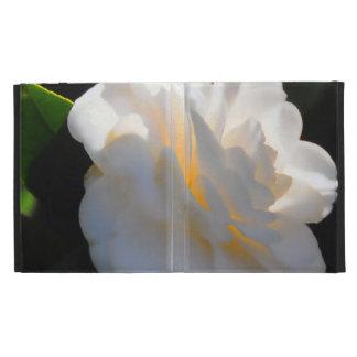 Magnolia Light ipad Cases