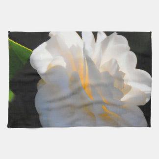 Magnolia Light Towels