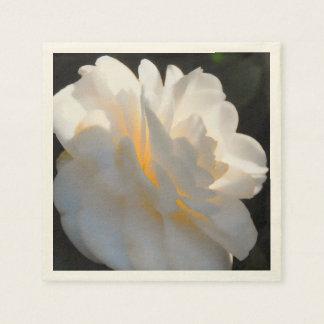 Magnolia Light Paper Napkins