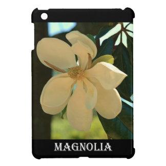 Magnolia (Mississippi and Louisiana) Case For The iPad Mini