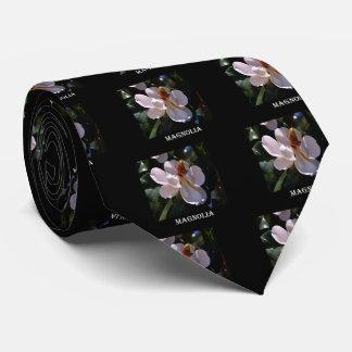 Magnolia (Mississippi and Louisiana) Neck Tie