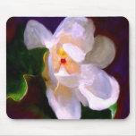 Magnolia Mousepad del carril de Dixie Alfombrilla De Raton