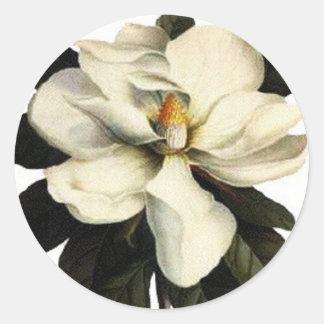 Magnolia - pegatina