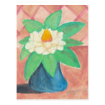 magnolia post card