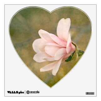 Magnolia Queen Wall Decal