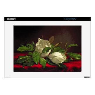 Magnolia Decals For Laptops