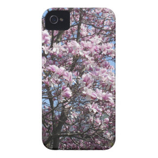 Magnolia Sky iPhone 4 Case