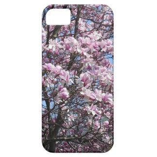 Magnolia Sky iPhone SE/5/5s Case
