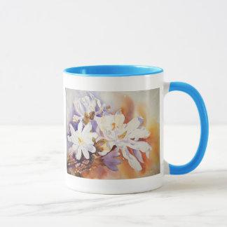 Magnolia Stellata Mug