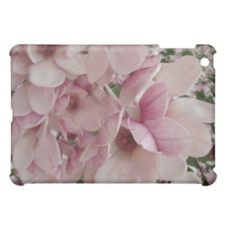 Magnolia Tree in Bloom iPad Mini Case