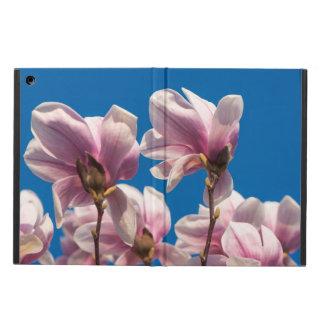 Magnolia tree iPad air cover