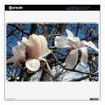 "Magnolia Tree Sky 11"" MacBook Air Skins"