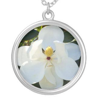 Magnolia White Custom Jewelry