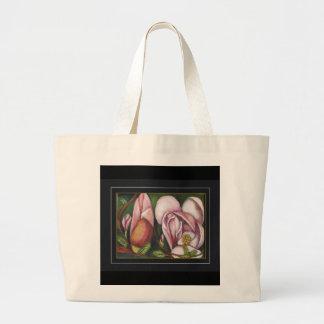 magnolias bags