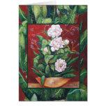 Magnolias Cards