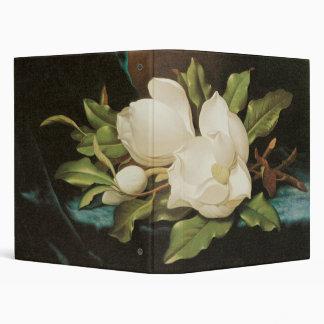 """Magnolias del gigante de Heade Carpeta 1"""""""