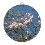 Magnolias en Oxford Tabla Dardos