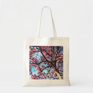 Magnolias in Bloom Tote Bag