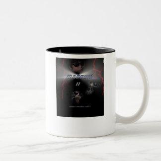Magnum 2 mug