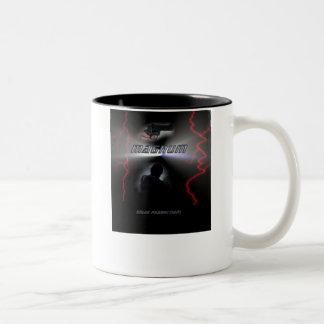 Magnum coffee mug
